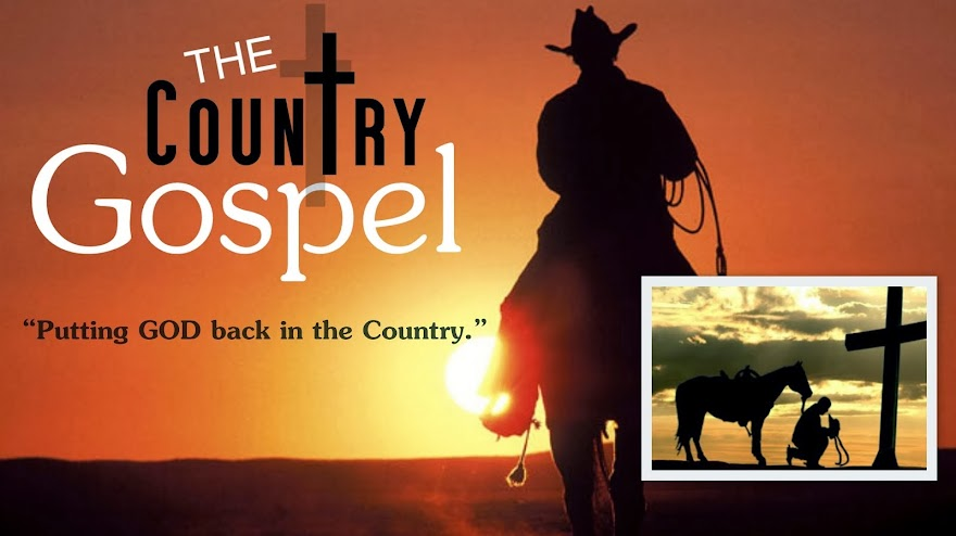 THE COUNTRY GOSPEL