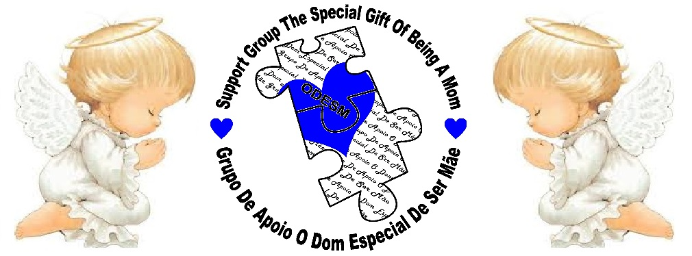 O Dom Especial de ser Mãe The Special Gift of Being a Mom INC.