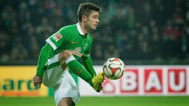 Fin Bartels acredita na recuperação do St Pauli