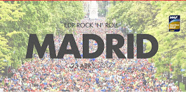 XL MARATÓN DE MADRID