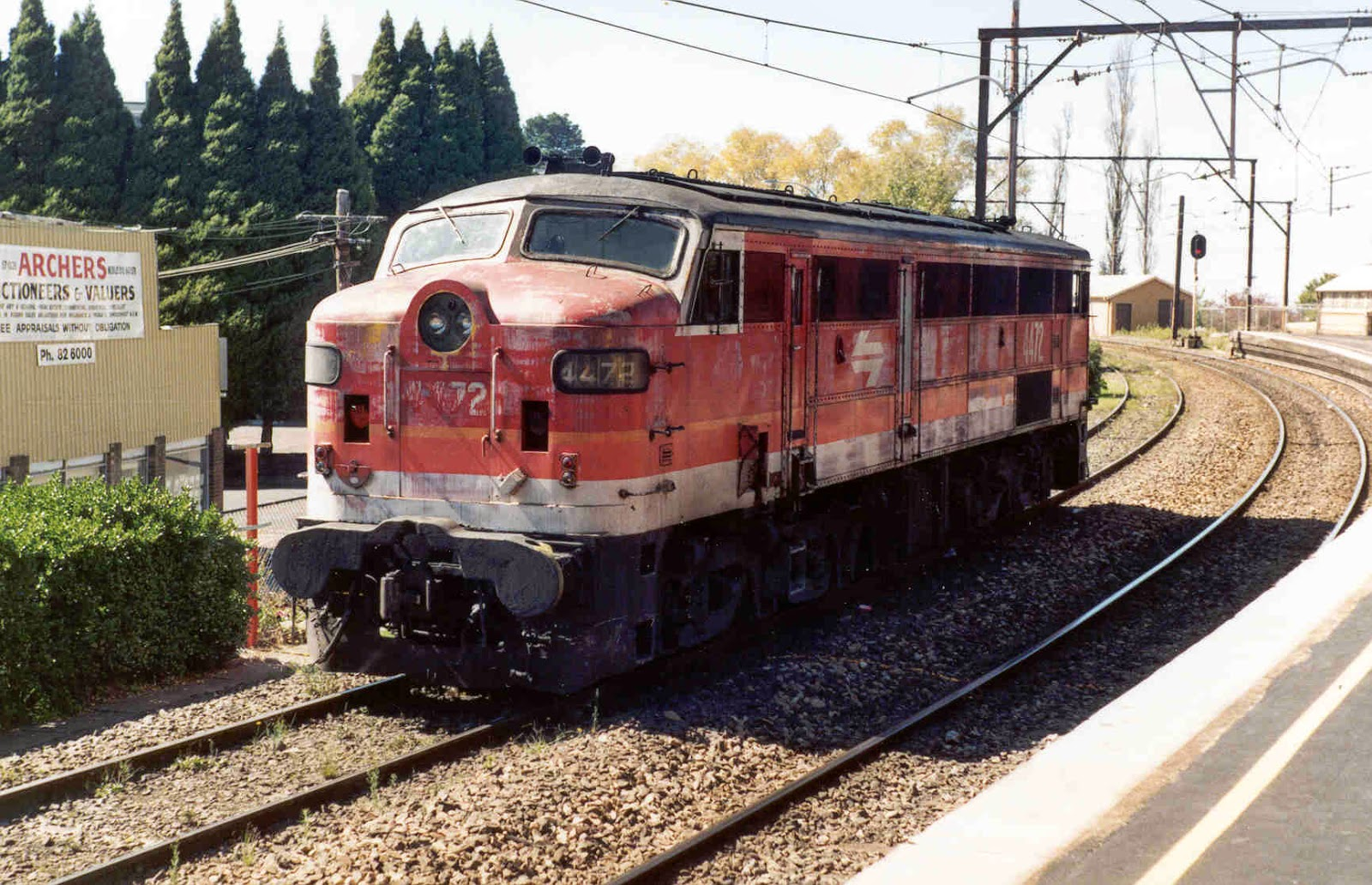 how to get from richmond nsw to katoomba by train