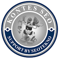 Kontes SEO by SeoTekno.blogspot.com