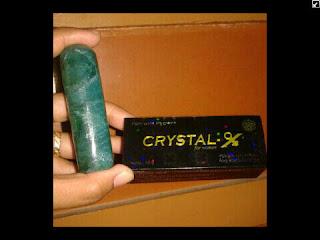 kelebihan crystal x dibanding vie x, pil virgin dan tongkat madura
