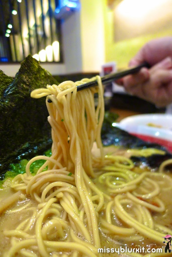 Bari Uma Ramen, Japanese, Foodie Trail, Jaya Shopping Centre, chashu
