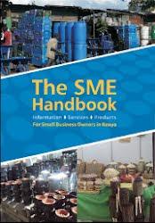 """The """"SME HANDBOOK"""""""