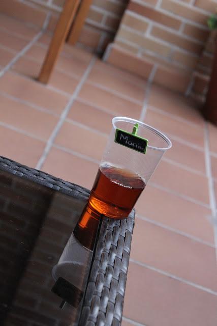 Cup name-pin