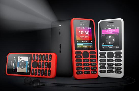 Ulasan Nokia 130