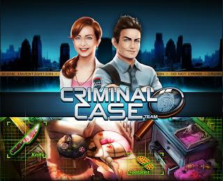 Criminal Case v2.5.5 MOD APK