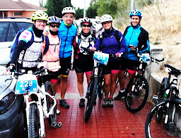 I BTT Carbonero el Mayor, 2015