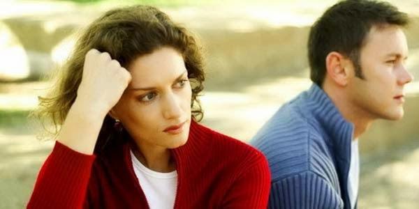 4 Tips Sebelum Anda Bercerai