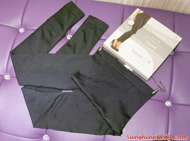 Neubodi Suit Up Hi Waist Contour Legging, shape wear Review, Neubodi Suit Up contour collection, neubodi, neubodi midvalley, shape wear, white bamboo charcoal