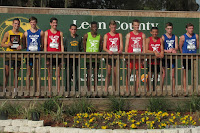 2013 FACA Senior All-Star Cross-Country Classic