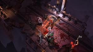 Ruin un juego de rol para el PS3 y Ps vita