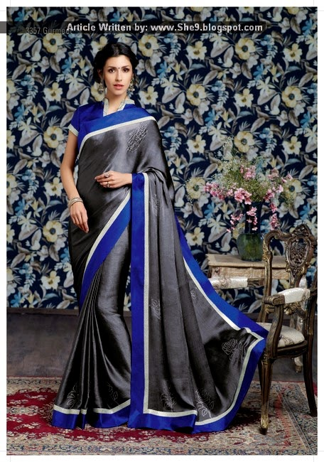 Fomal Saree Collection for Weddings