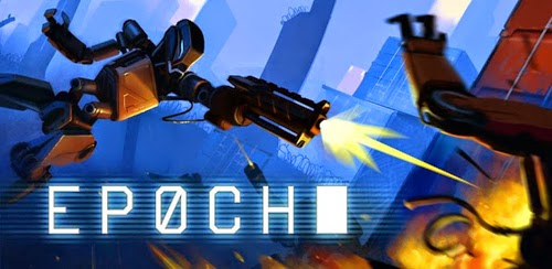 EPOCH pc game release