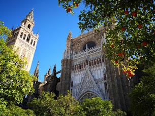 Granada e Siviglia, Andalusia