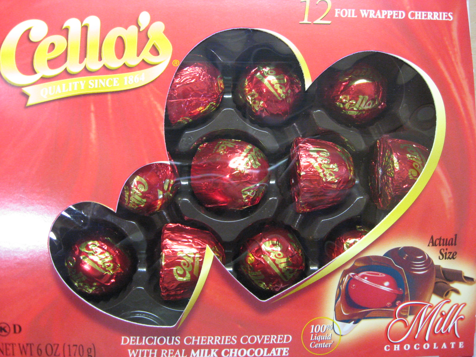 How To Make Cella S Chocolate Covered Cherries