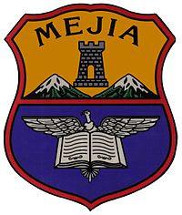 colegio nacional mejia: