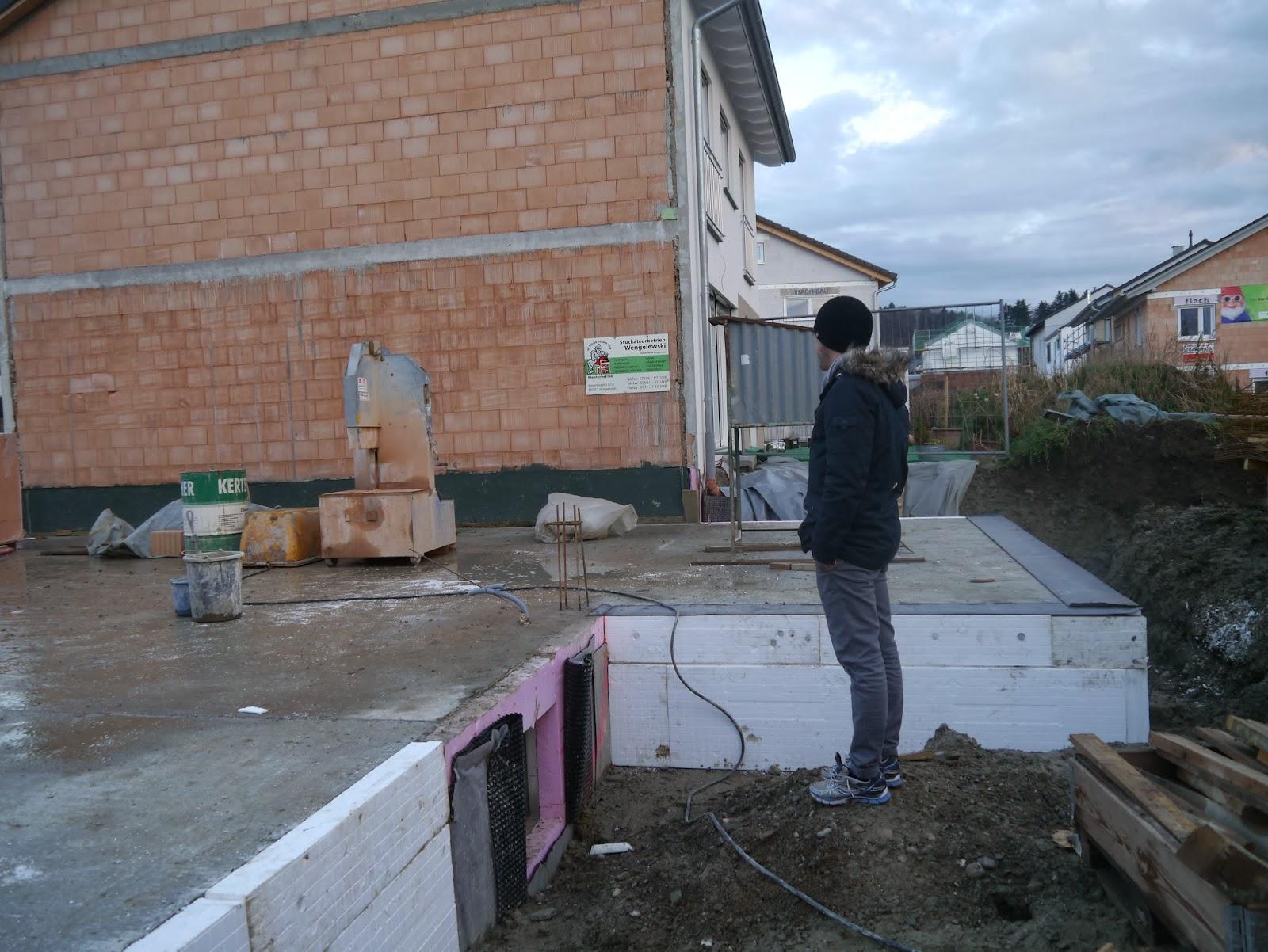 Hausbau mit vario idee haus gmbh die for Esstisch yannick