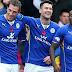 Liga Inggris 2015 : Taklukan Swansea City 3-0, Leicester City Kuasai Puncak Klasemen Sementara