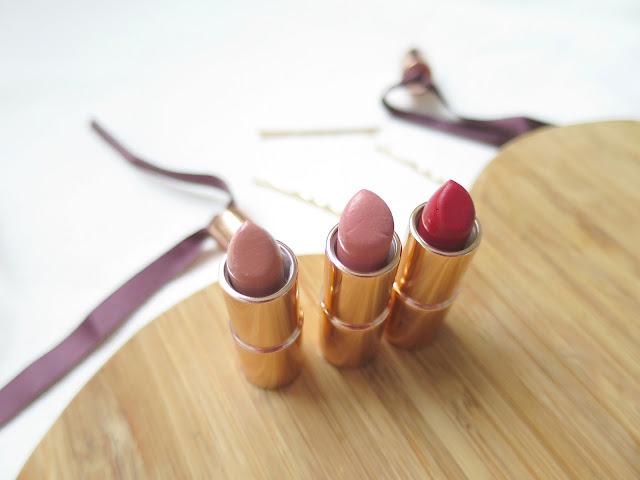 Charlotte Tilbury Makeup Beauty Lipstick Charms