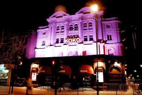 Koko London