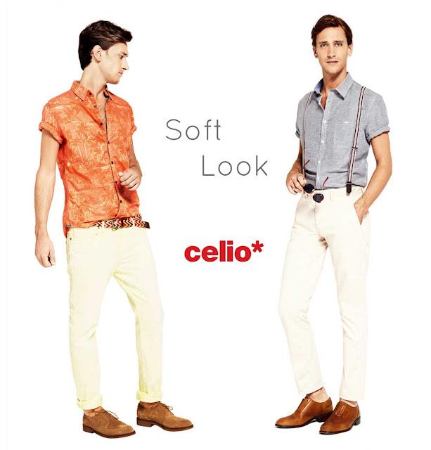 Celio LookBook Verano