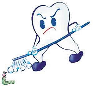 寶寶蛀牙的危害