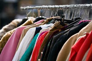 Bisnis baju import murah