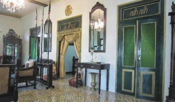Hotel Bagus Dekat Kraton Jogja Harga Mulai Rp 102rb