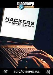Imagem Documentário Hackers: Criminosos e Anjos