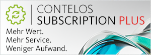 Contelos Subscription Plus