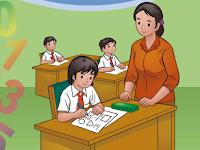 Download Contoh Soal UAS Matematika Kelas 4 Semester 1/ Ganjil
