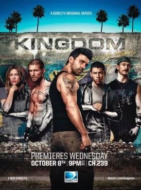 Ver Kingdom (2014) 1x03