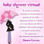 BABY SHOWER DE DAIANA