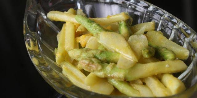 Agar Khasiat Sayur Kaya Antioksidan Tak Hilang
