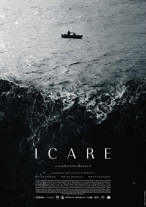 Ícaro - Icare Legendado Filmes Torrent Download capa