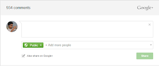 Google+ Comments for WordPress, Google+ Comments, Google+ comment plugin on WordPress,
