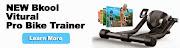 Bkool Virtual Smart Pro Trainer/Simulator