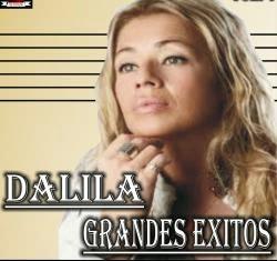 Dalila - Grandes Exitos (2012)