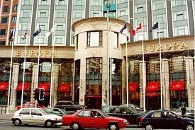 Hotels Antrim