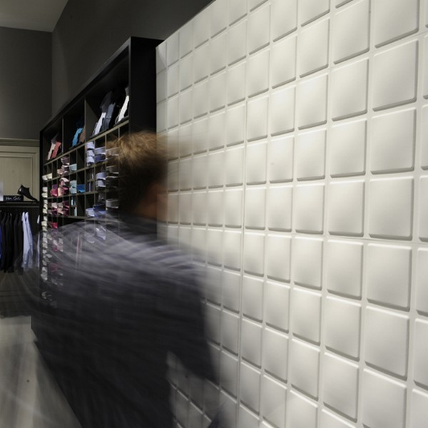 3d View Picture Wall Panels