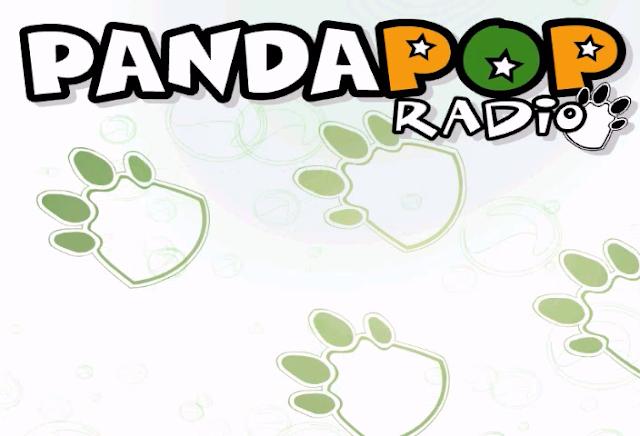Panda Pop Radio - Escucha El Panda Show