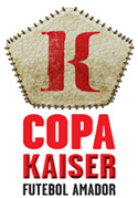 COPA KAISER DE FUTEBOL AMAROR - RIO PRETO-2012