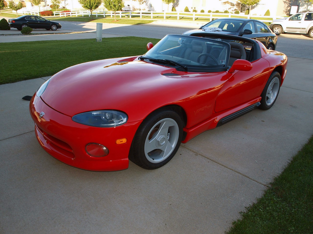 1994 dodge viper rt 10 un exemplaire comme neuf sur ebay autos am ricaines blog. Black Bedroom Furniture Sets. Home Design Ideas