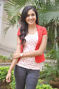Ritu Varma Glam pics at Naa Rakumarudu Premier press meet-thumbnail-14