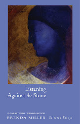 Listening Against the Stone