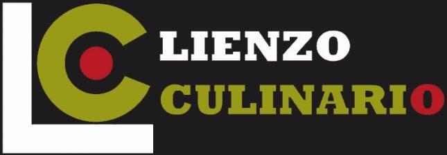 Lienzo Culinario