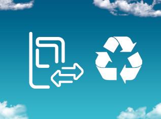 Campaña Renueva y Recicla