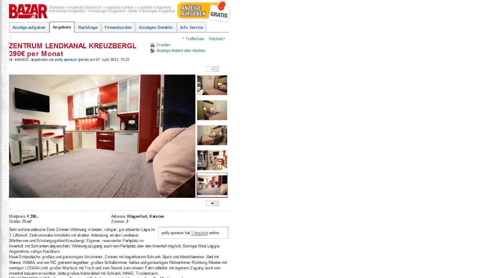 April 2013 Wohnungsbetrugsinformationen Seite 34